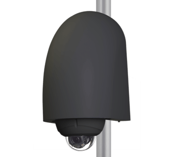 BVMS, la caméra de vidéosurveillance nomade