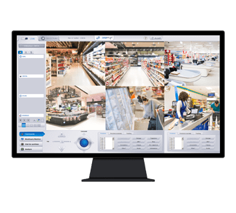 Digipryn software interface multimarque