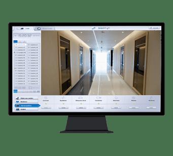 Digipryn software pour enregistrer les vidéo dans votre banque