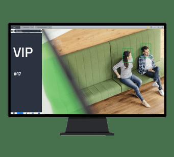 GO'IA® Filtering pour connaître ses VIP et leur offrir une expérience client exemplaire