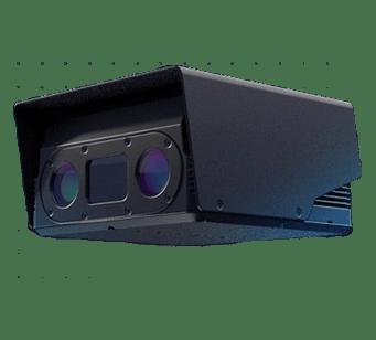 Pryncar Sensor pour contrôler les flux de véhicule