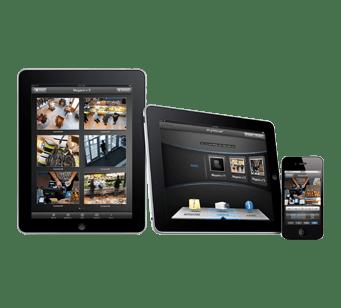 Prynpocket, l'application mobile pour visualiser ses caméras de surveillance