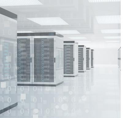 Solutions vidéo intelligentes pour les data centers