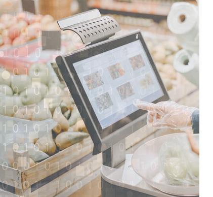 Solutions vidéo pour grandes surfaces commerciales GSS ou GSA
