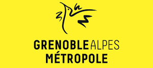 Grenoble Alpes Métropole: Une voie de covoiturage à l'entrée de Grenoble