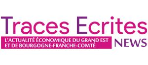 logo traces écrites news