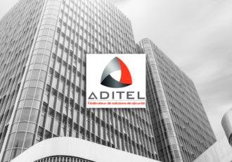 Pryntec sera au forum Aditel 2021
